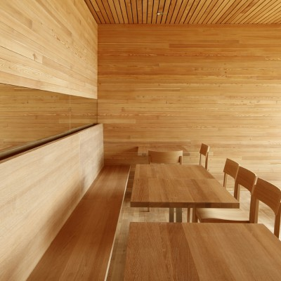juri troy architects - Gasthaus Seibl | Lochau | Foto: juri troy architects